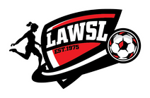 London & Area Womens Soccer League logo